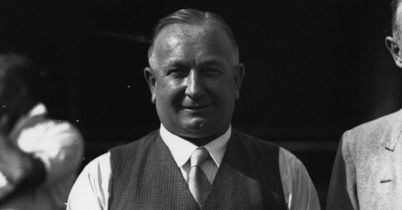 Herbert Chapman: Revolutionised the game of football