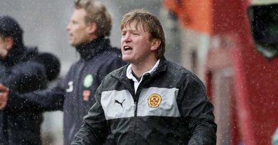Stuart McCall: Looking for a new winger