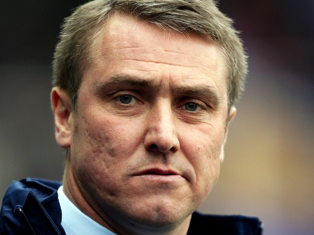 Lee Clark: Thrilled with Mullins contribution