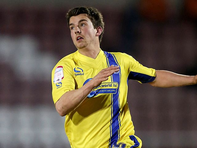 Elliot Benyon: Goalscoring return