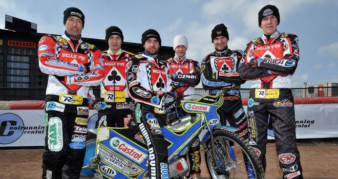 Belle Vue must do without Nieminen next week