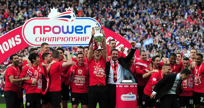 Will Cardiff City supporters enjoy this season more than next?