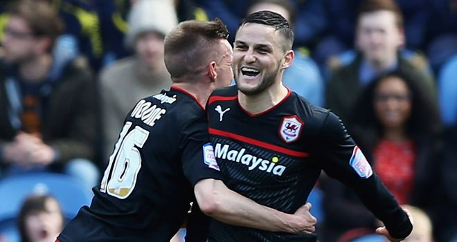 Craig Conway: Set to be loaned out