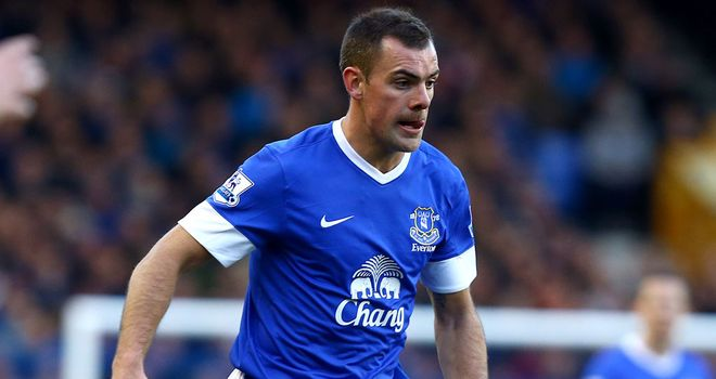 Darron Gibson: Pleased to be back to face Germany