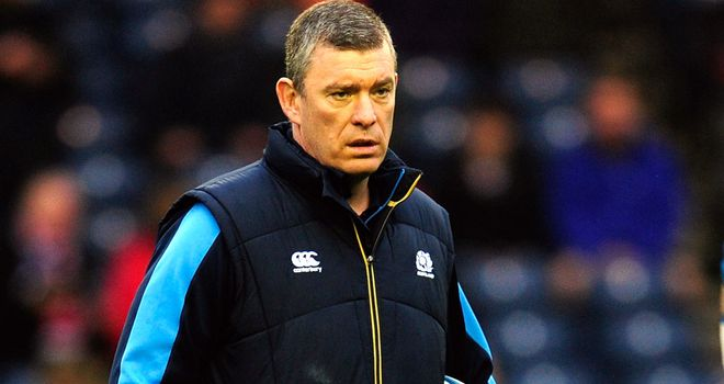 Dean Ryan: Appointed by Worcester as director of rugby