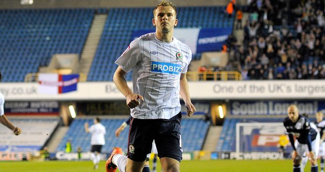 Jordan Rhodes: Secured victory from the spot