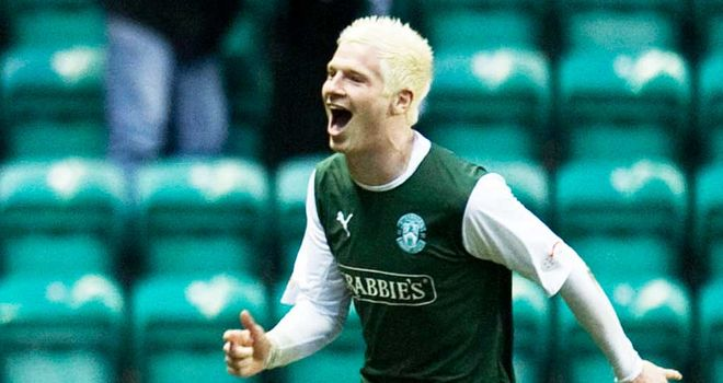 Ryan McGivern: Will miss Malmo clash