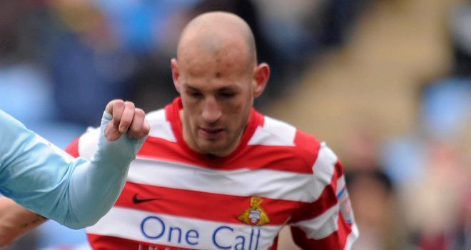 Rob Jones: Scored vital goal