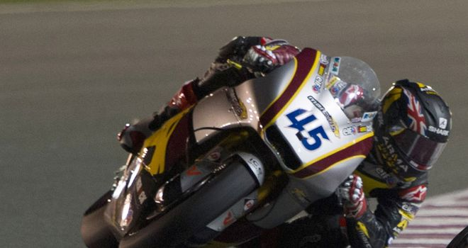 Scott Redding triumphs at Le Mans
