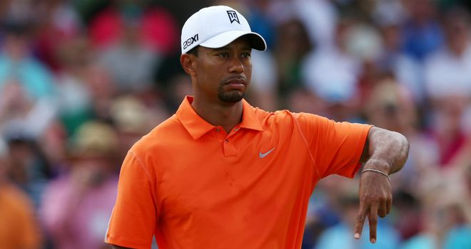 Tiger Woods: Says Rory McIlroy is leading a new generation of rivals
