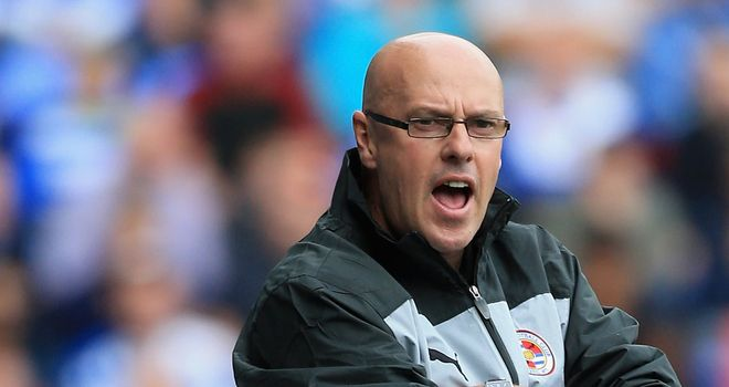 Brian McDermott: Claims second win in four days for new club Leeds