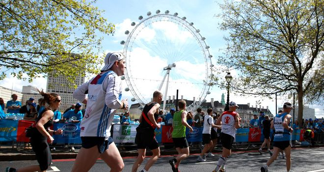 London Marathon: Scotland Yard confirm more police will be deployed at this year's event