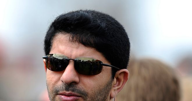 Suroor: More success for the affable trainer