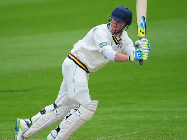 Ben Stokes: Impressed for Durham