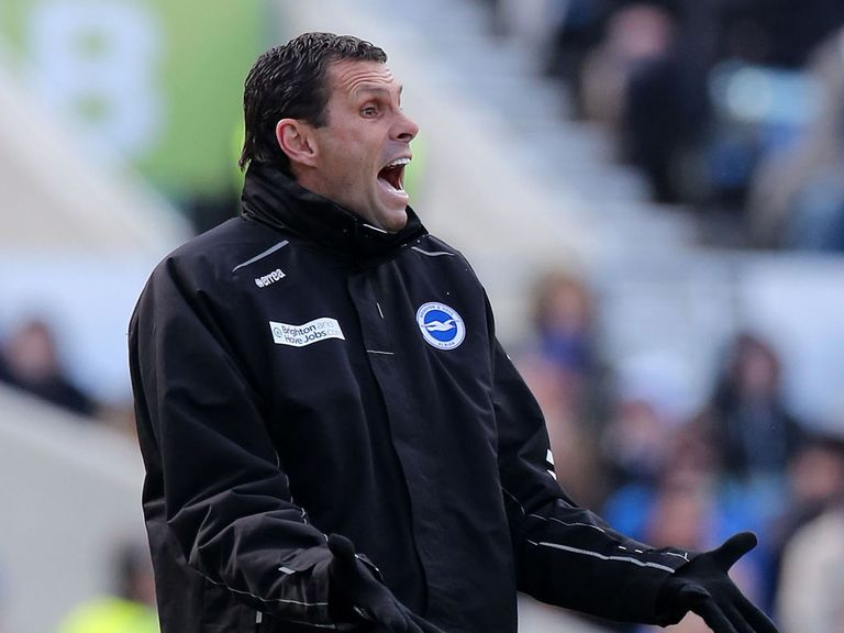 Gus Poyet: Favourite with Sky Bet for Sunderland job