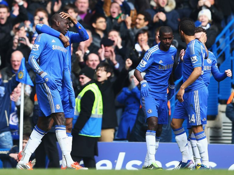 Chelsea remain on course for FA Cup glory