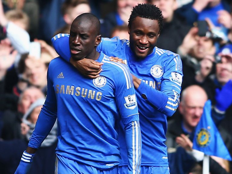 Chelsea: Too big to win at Anfield