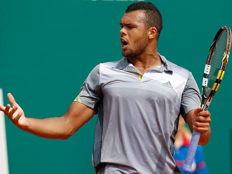 Jo-Wilfried Tsonga: Tipped to make winning return in Metz