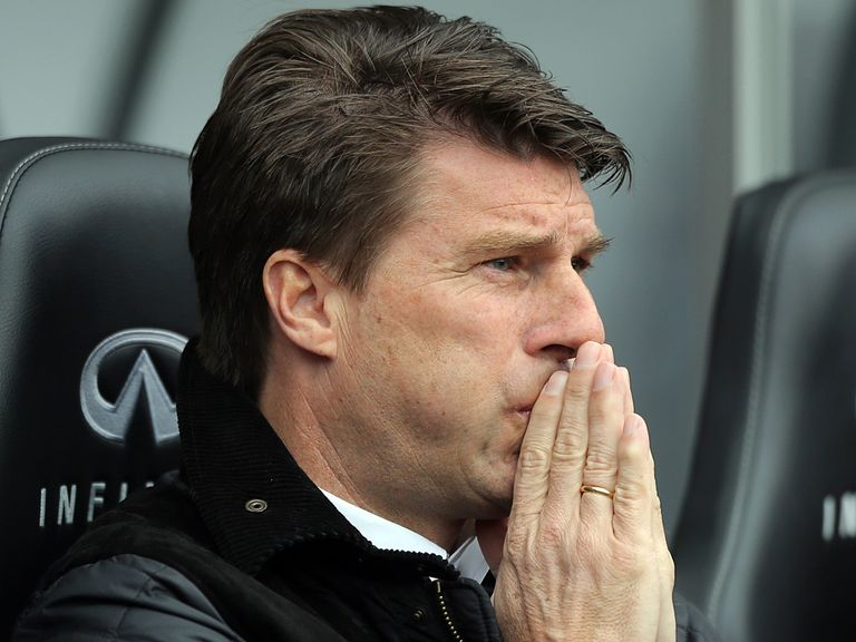 Michael Laudrup: Swansea boss reckons Wigan will throw everything at his team