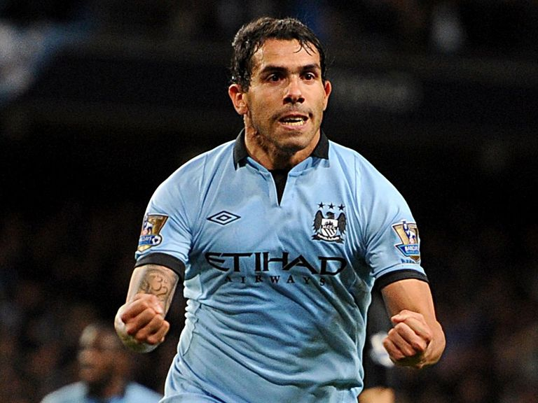 Carlos Tevez: Will upset Adriano Galliani at AC Milan if he joins Juventus