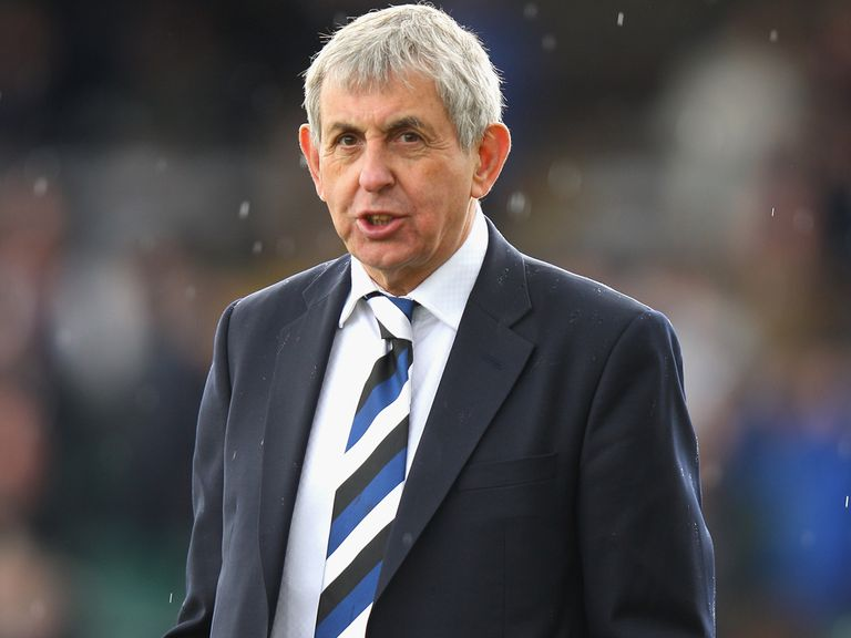 Ian McGeechan: Says watching Scotland is a 'painful' experience