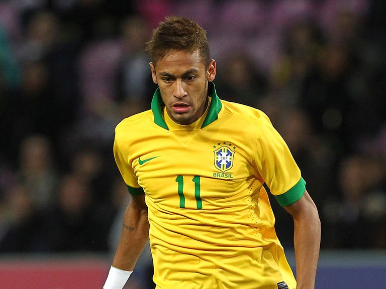 Neymar: Set for Barcelona switch