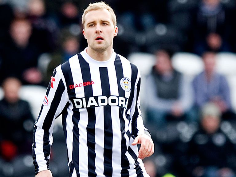 Sander Puri: Poised to undergo a medical at York