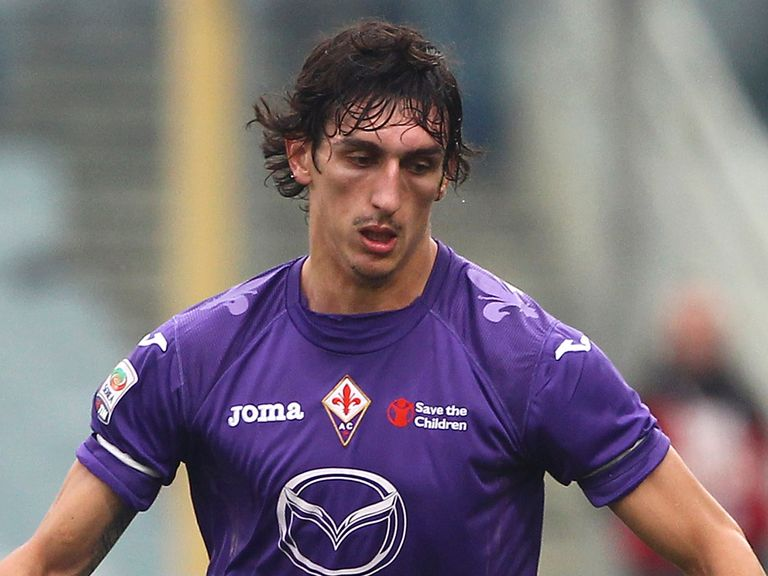 Stefan Savic: Damage to his thigh