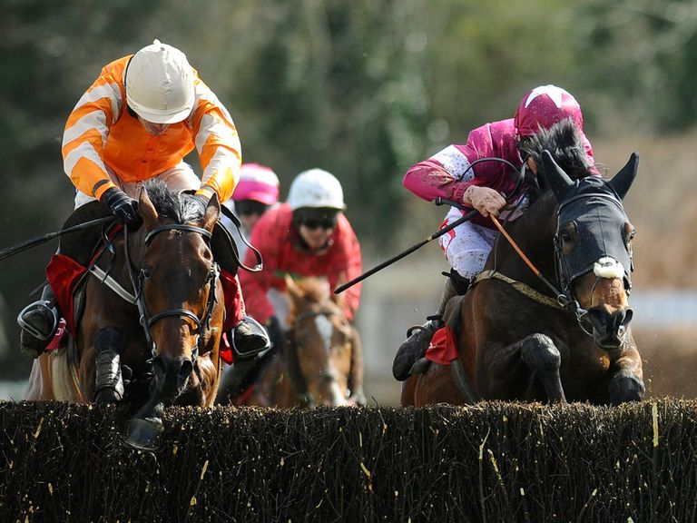 Twinlight: Can win at Naas