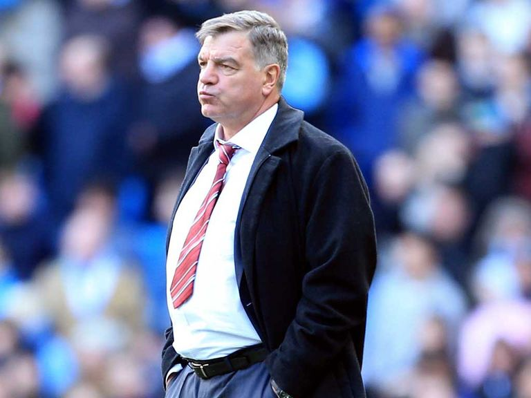 Sam Allardyce: West Ham agree two-year deal with Stockport County youngster Danny Whitehead