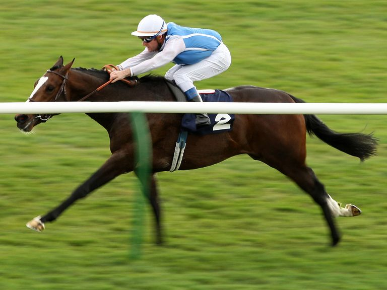 Intello: Now a clear favourite for the Arc with bet365