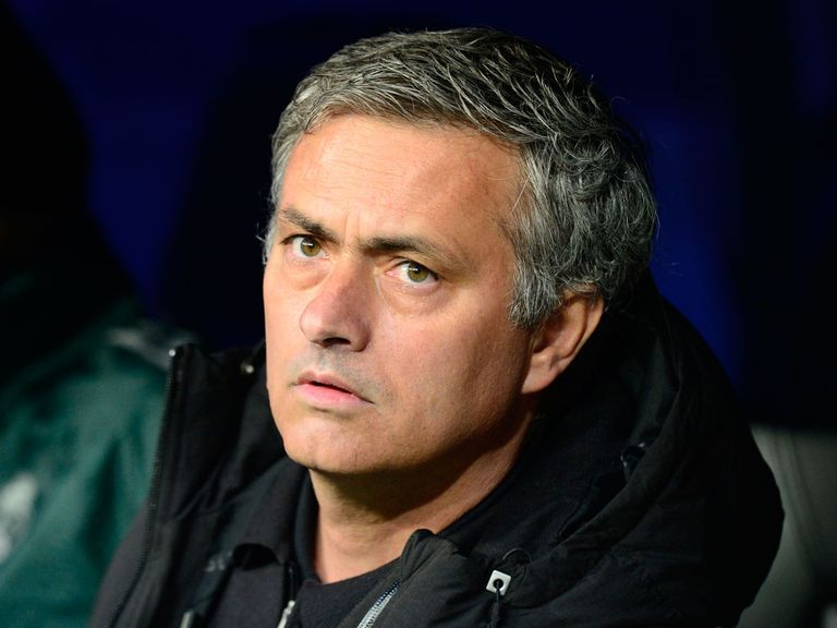 Jose Mourinho: Could be returning to England