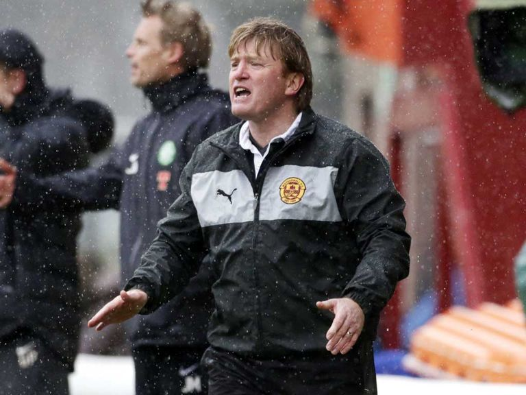 Stuart McCall: Set to talk with Sheffield United