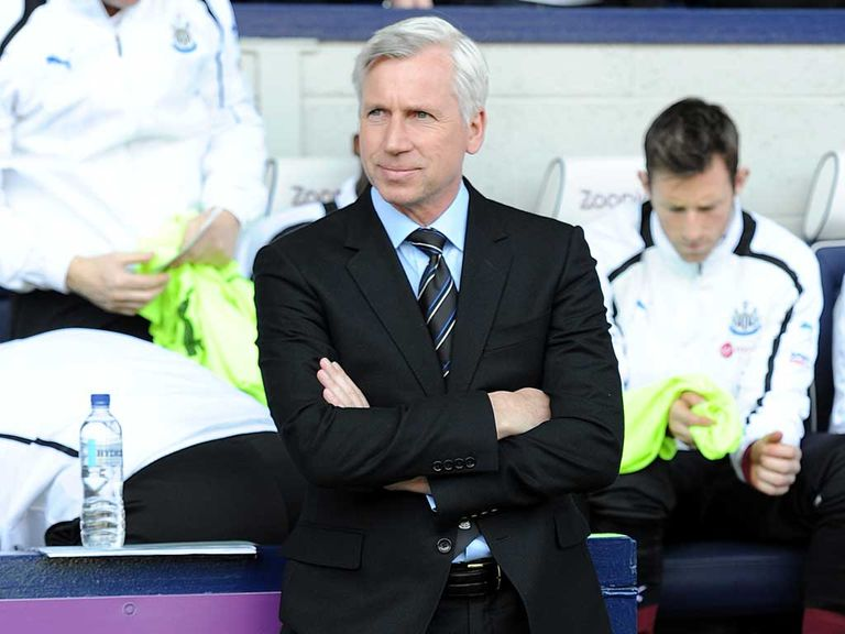 Alan Pardew believes the FA can do more to inform clubs on disciplinary matters