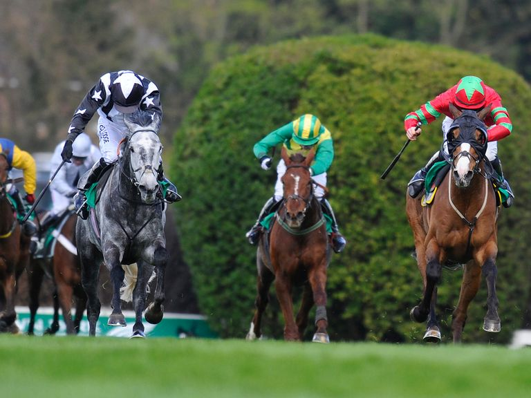 Same Difference: Can go one better at Sandown