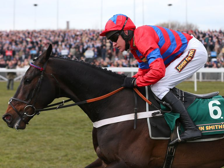 Sprinter Sacre: Champion Chase the aim again