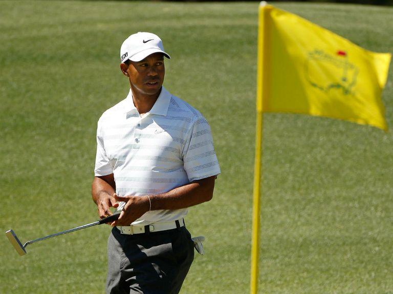 Tiger Woods: Is he a worthy favourite for the Masters?