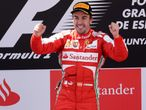 Spanish GP - Race pictures