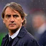 Ex-Manchester City boss Roberto Mancini wants international job before World Cup | Italy Football Team News, Fixtures, Results | Sky Sports