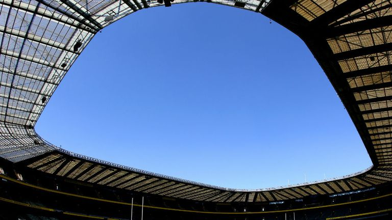 Ticket prices will start at £7 for the 2015 Rugby World Cup in England