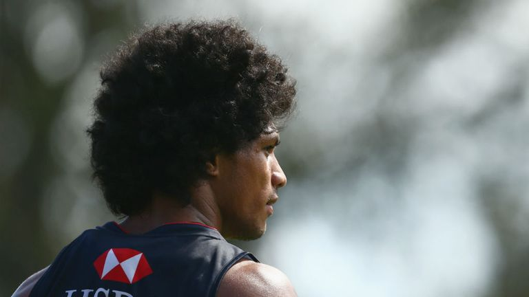 Lopeti Timani: Will move to the Rebels at the end of the season