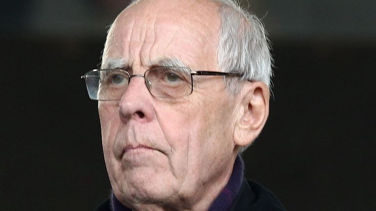 Peter Coates: Admits Stoke have issues to address over the summer