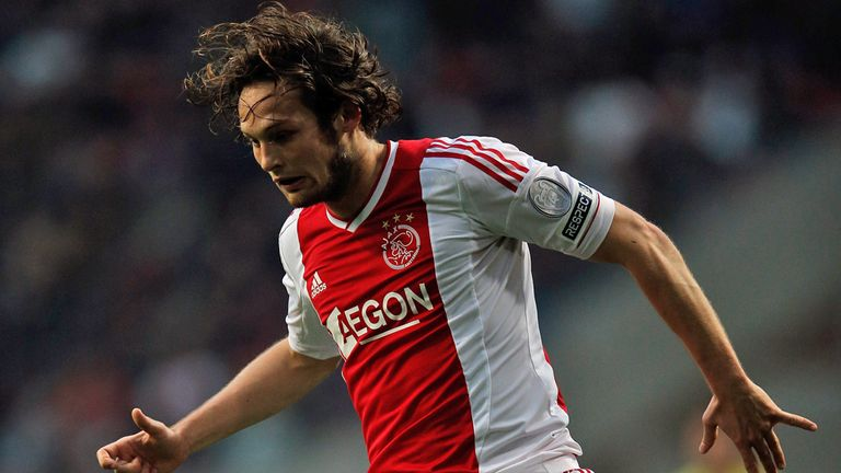 Daley Blind: Ajax defender feels Celtic did not deserve win