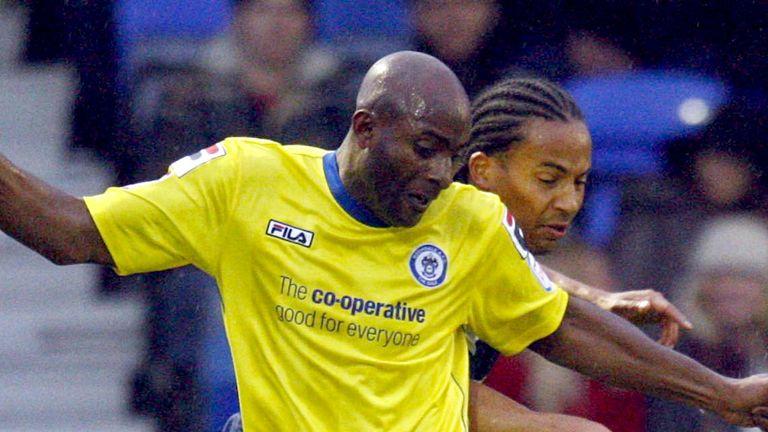 Dele Adebola: Free agent
