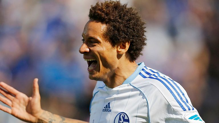 Jermaine Jones: Set to leave Schalke