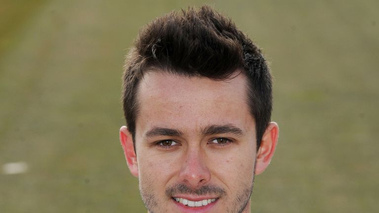 Jack Taylor: Ban from bowling over