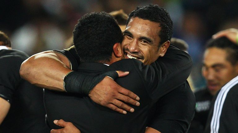 Jerome Kaino: Will return to New Zealand from Japan