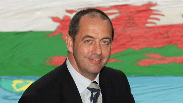 Joe Lydon: Moving from Wales to Twickenham