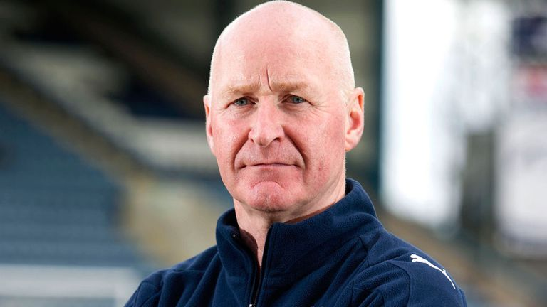 John Brown: 'This is our livelihoods. It has been taken out of our hands. It is a shocking decision for the penalty kick'