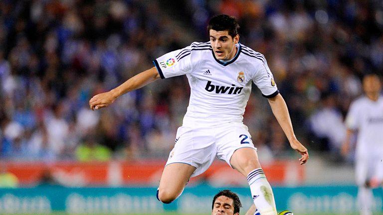 Juan Forlin: Has joined Qatari side Al Rayyan